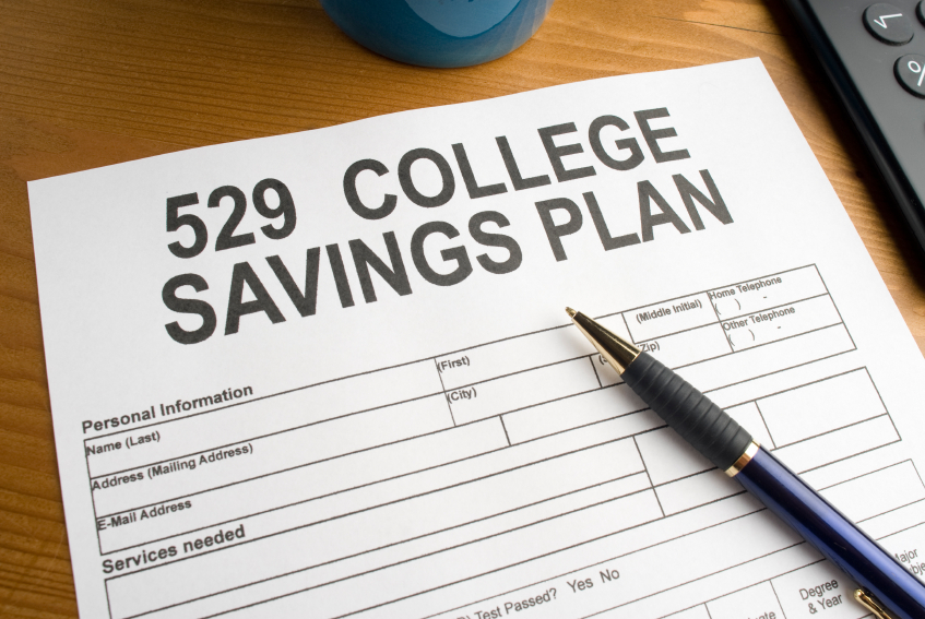 College Savings Strategies