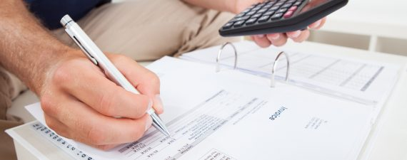 Five Things You Should Do Now for Income Taxes