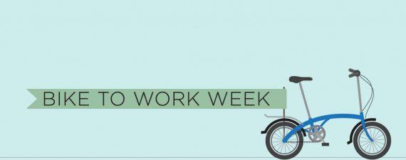 Bike to Work Week