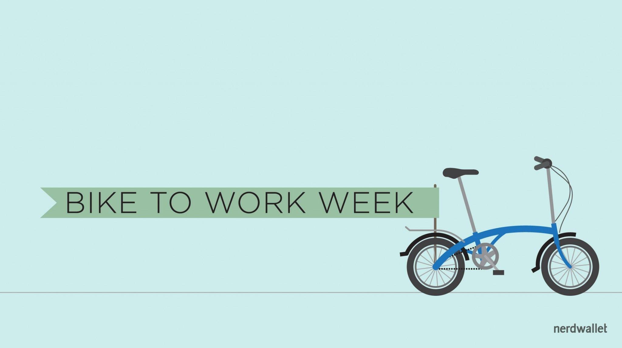 Bike To Work Week Bicycling And The Best Bike Ideas