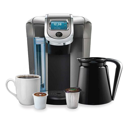 For Some Morning Coffee Is A Necessity But An Expensive Maker Certainly Isn T Those Interested In Bargain Will Be Hy To Hear That Department