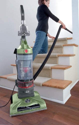 50% Off Hoover WindTunnel Vacuum at Amazon Story