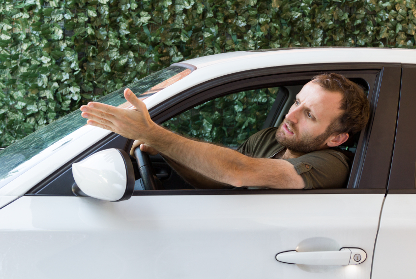 5 Dumb Mistakes That Will Drive Up Car Insurance Quotes