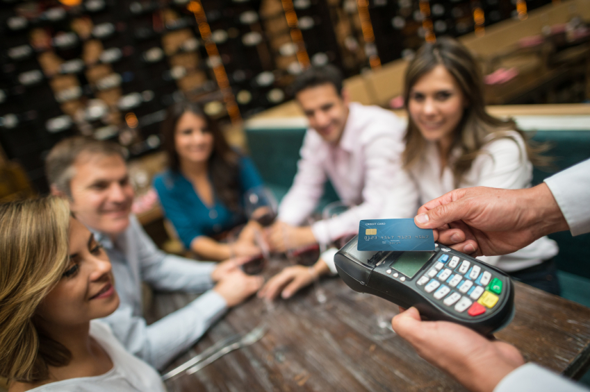 How to Use Your New EMV Chip Credit Card
