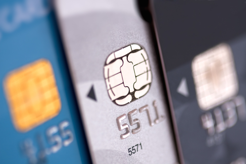 After the Credit Card EMV Shift, Feel Any Safer?