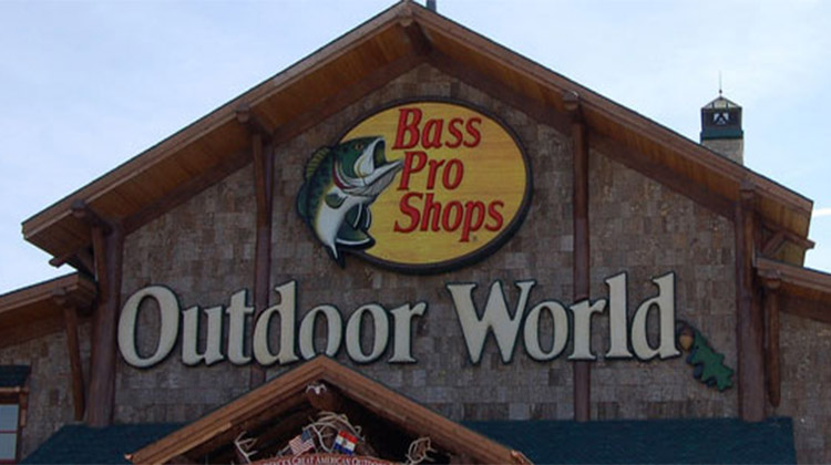 BRIDGEPORT, NEW YORK -- It seems that Bass Pro is running a scam? You get great offers in the mail luring you to the store (No pun intended). When you arrive at the store part of the catch is that you apply for the Bass Pro Mastercard.