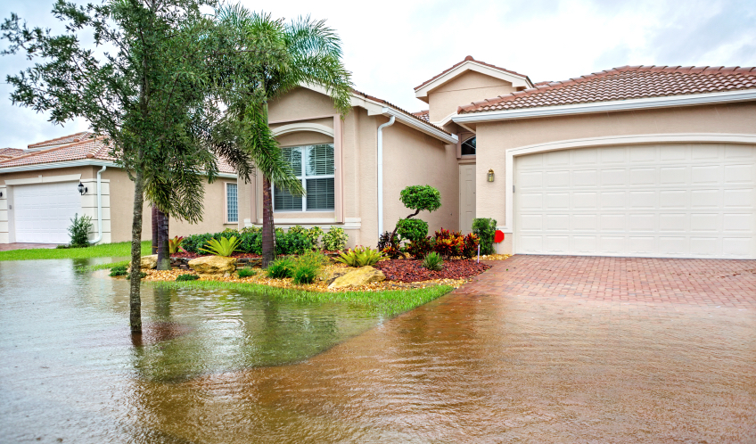 Find The Best Flood Insurance. Standard Homeowners ...