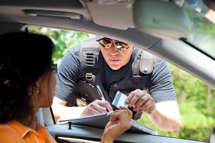 Comparing Auto Insurance Rates After a Speeding Ticket