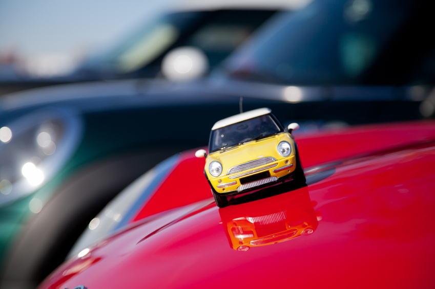 Small Savings: Comparing Auto Insurance Quotes for Tiny Cars