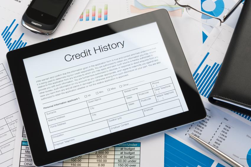 Credit Scores Across America