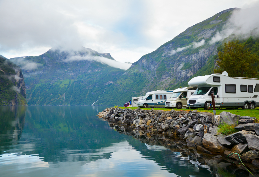 Finding Cheap Car Insurance Is More Complicated for RVs