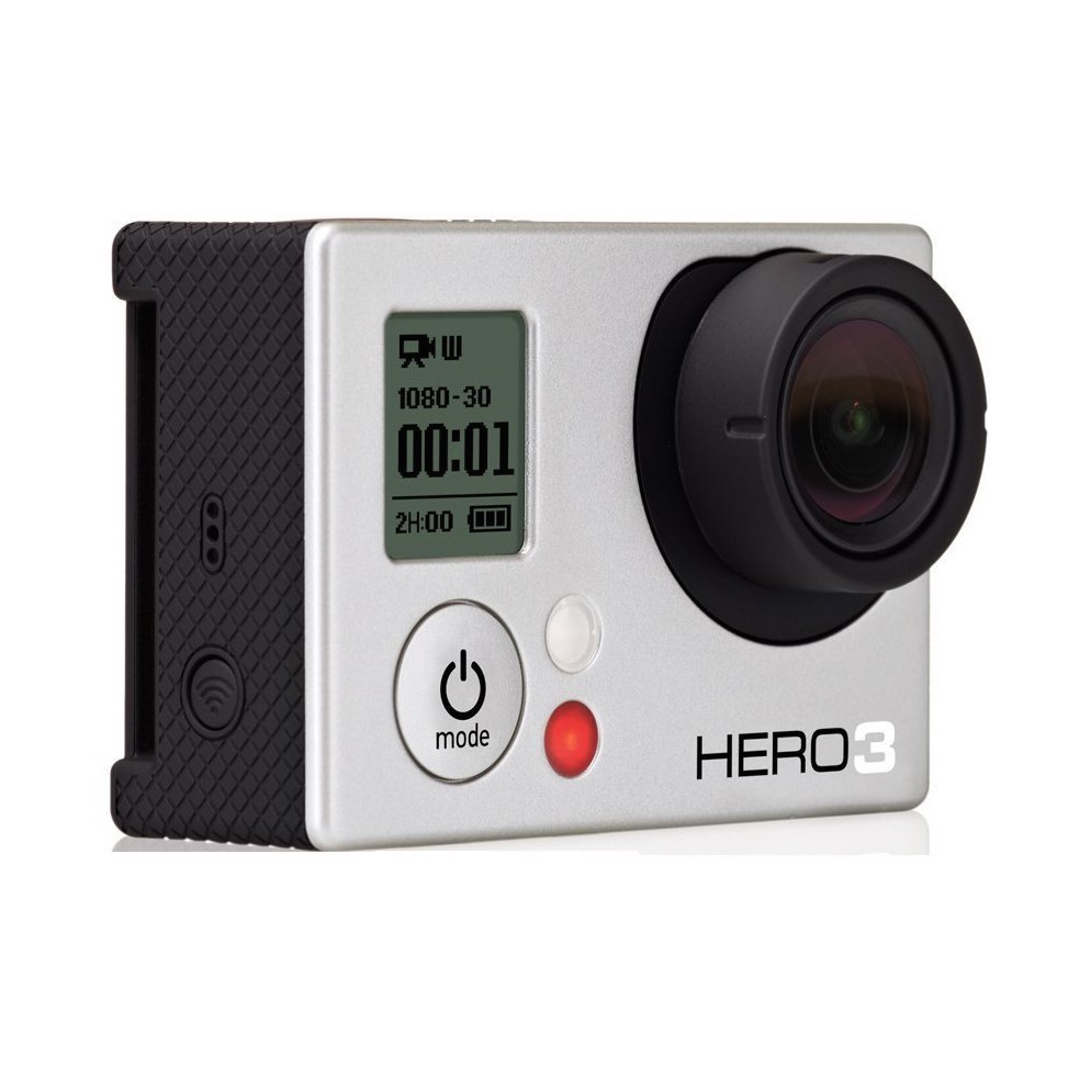 gopro hero vs gopro hero3 white focus on the features. Black Bedroom Furniture Sets. Home Design Ideas