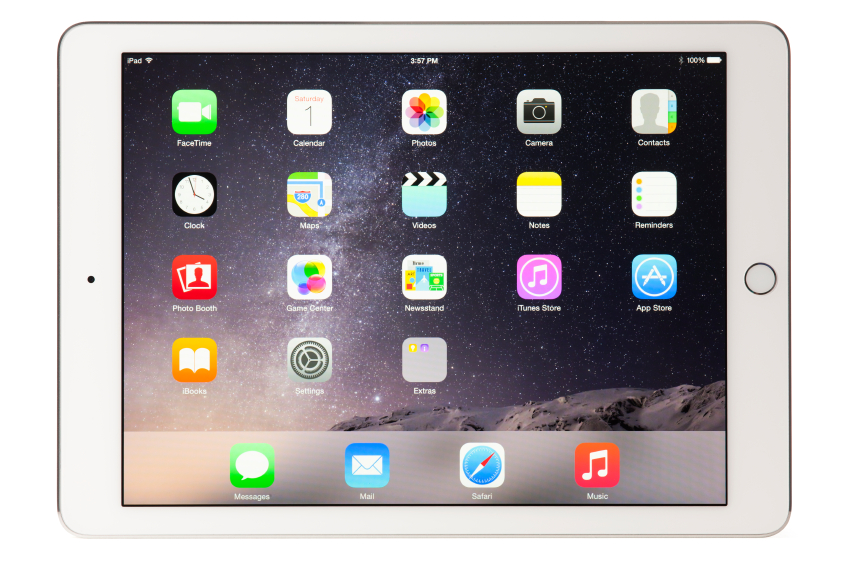 Battle of the Apple iPads: iPad Pro vs. iPad Air 2