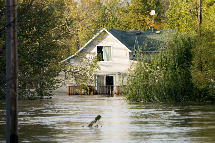 flood insurance homes