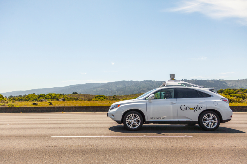 Driverless Cars Could Make Auto Insurance Cheaper