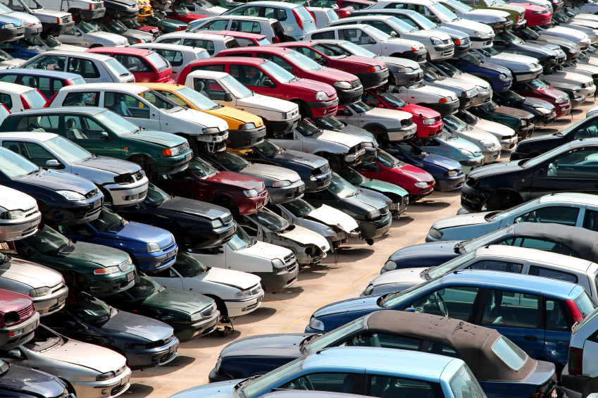 salvage title car insurance quote