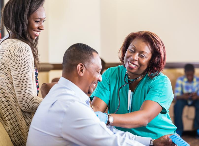 life insurance health exam