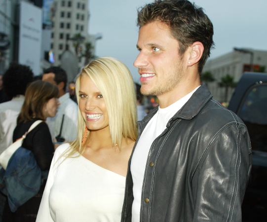Jessica Simpson's Biggest Money Mistake