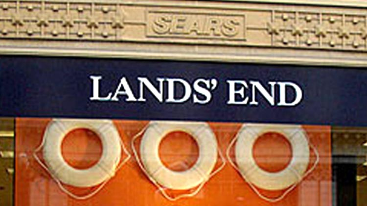 Discover deals lands end