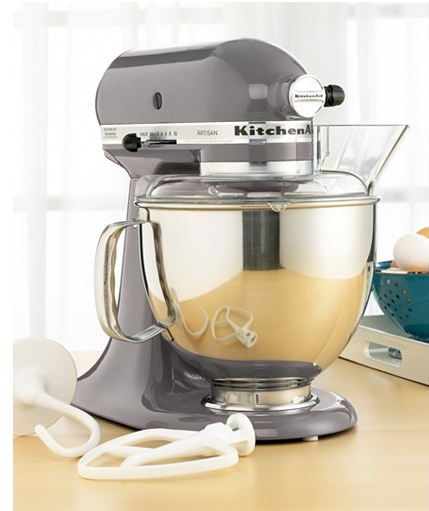 Macy S Cuts Price On Kitchenaid Artisan 5 Quart Stand