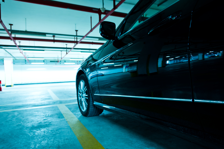 Pay-per-mile auto insurance a plus if your car is mostly parked.