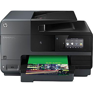 Staples Discounts HP Printers