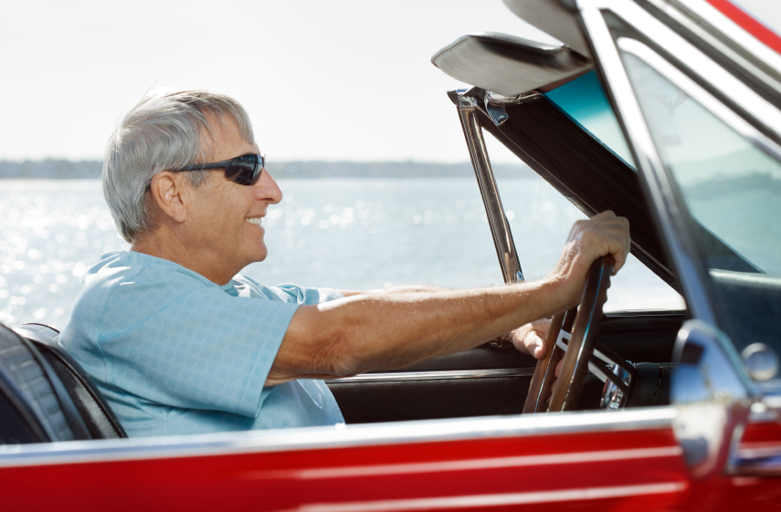 5 Tips for Seniors to Get the Best Auto Insurance Rates