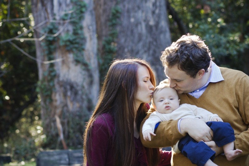 What  New Parents Should Know About Life Insurance