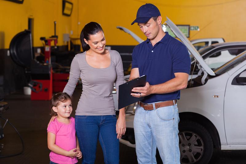 How Do I Find a Good Mechanic