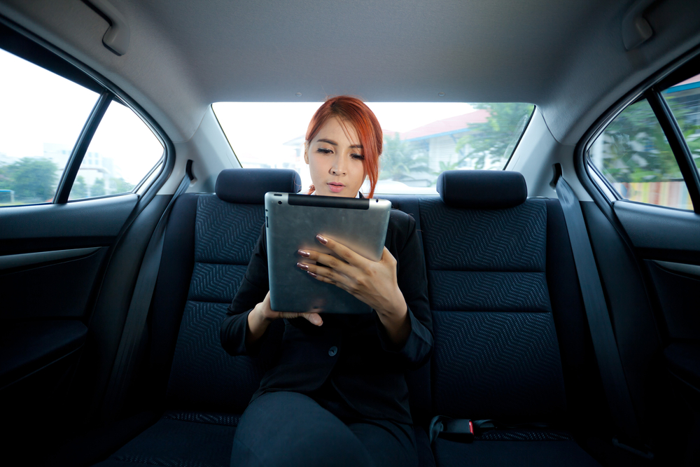 Can I Avoid Car and Insurance Costs Riding with Lyft and Uber?