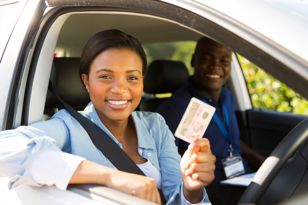 When Do You Need  a New Driver's License