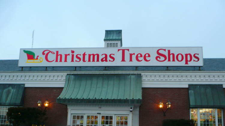 The Christmas Tree Shops Black Friday