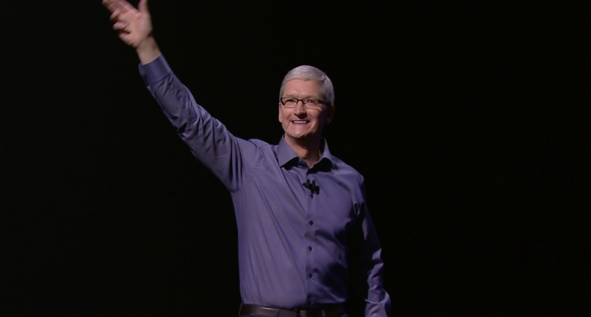 Apple Shines Up Its Lineup With New iPhones, iPads and More