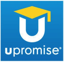 upromise graphic