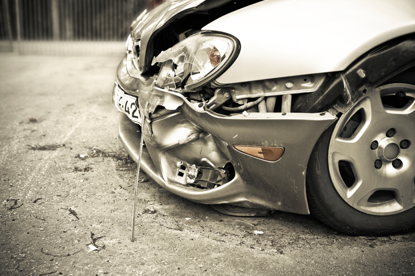 When Auto Insurance Providers Can Raise Rates After an Accident