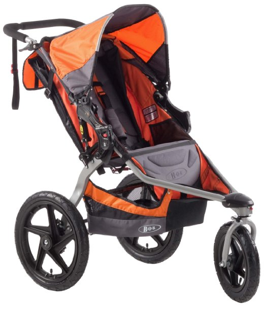 Bob Revolution Se Vs Baby Jogger City Mini Gt Nerdwallet