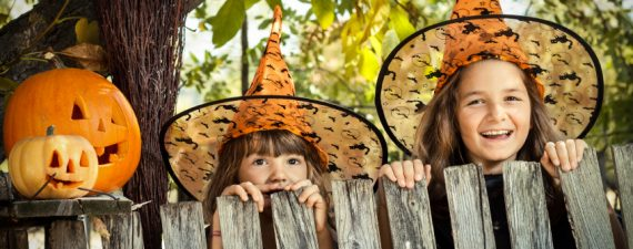 5 Awesome Halloween Sales and Deals of 2015
