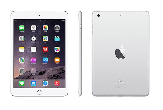 Apple iPad Mini 3 64GB at Wal-Mart