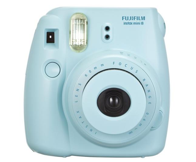 Fujifulm Instax Mini 8 Camera at Best Buy