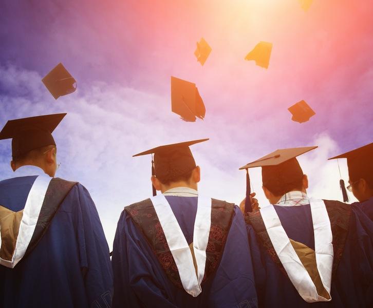 Best Cities Recent College Grads