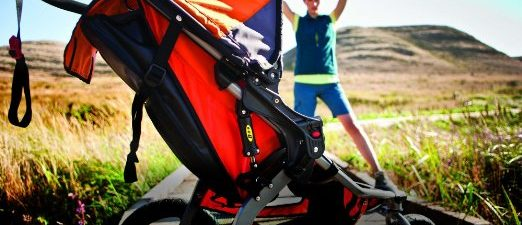 BOB Revolution SE vs. Baby Jogger City Mini GT