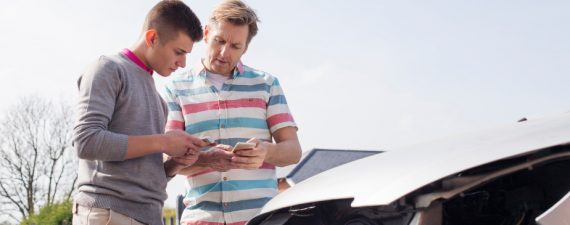 How Car Insurance Can Protect Your Retirement Savings