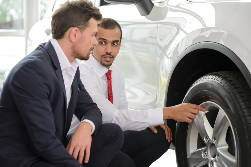 How Do Dealers Set Car Prices?