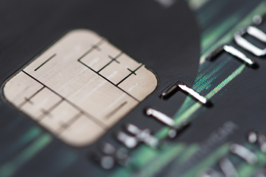 Are EMV Chip Credit Cards Now Required by Law?
