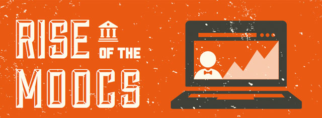 Infographic Rise Of The Moocs Nerdwallet