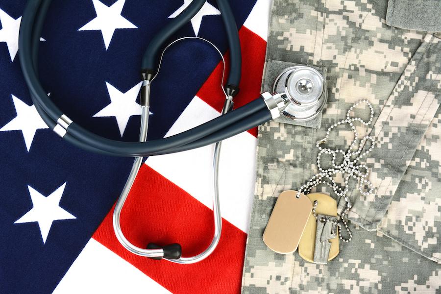 scholarships for veterans