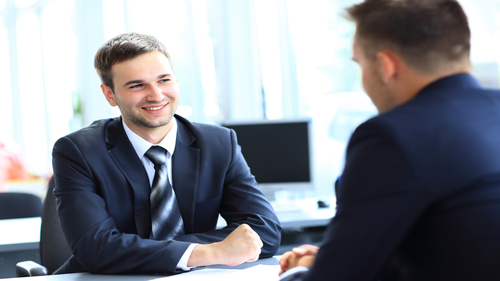 Expert Advice 9 Tips To Nail An In Person Interview
