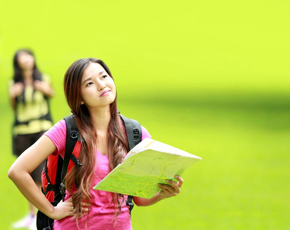 Freshman Year Checklist
