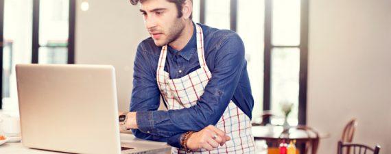 small business online lender nonprofit
