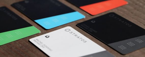 Stratos, Coin, Plastc, Swyp: Sizing Up Multi-Account Cards